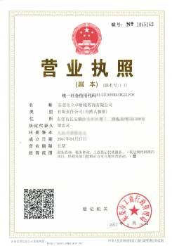 东莞企业注册,长安企业注册,厚街注册企业
